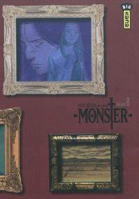 Monster : intégrale luxe. Volume 8