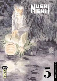 Mushishi. Volume 5