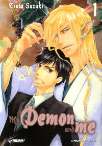 My demon and me. Volume 1