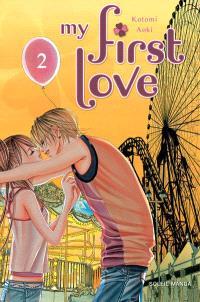 My first love. Volume 2