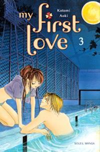 My first love. Volume 3