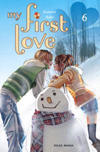 My first love. Volume 6