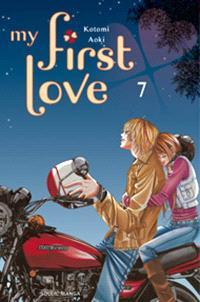 My first love. Volume 7