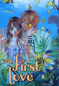My first love. Volume 8