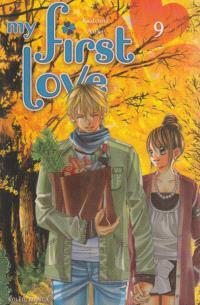 My first love. Volume 9