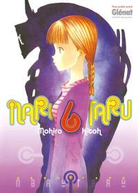 Naru Taru. Volume 6