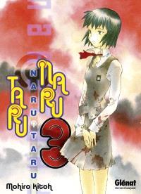 Narutaru. Volume 3