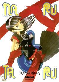 Narutaru. Volume 4