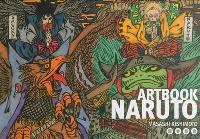 Naruto : artbook