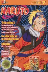 Naruto : version collector. Volume 7