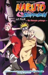 Naruto Shippuden : le film, Un funeste présage