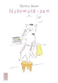 Nekomura-san. Volume 7