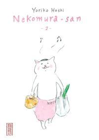 Nekomura-san. Volume 2