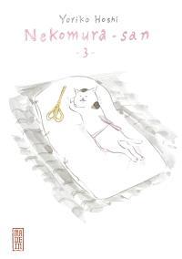 Nekomura-san. Volume 3