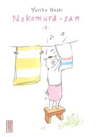 Nekomura-san. Volume 4