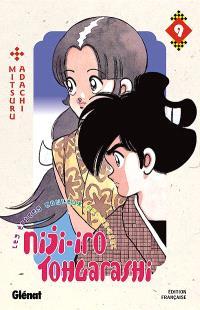 Niji-Iro Tohgarashi. Volume 9