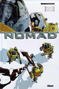 Nomad. Volume 4, Tiourma