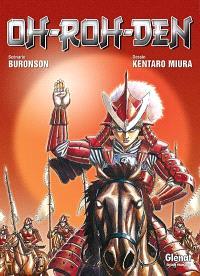 Oh-Roh-Den. Volume 2