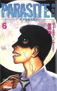 Parasite Kiseiju. Volume 6