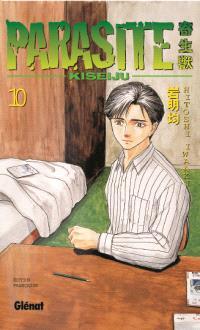 Parasite Kiseiju. Volume 10