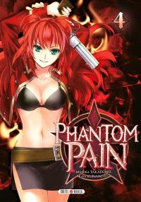 Phantom pain. Volume 4