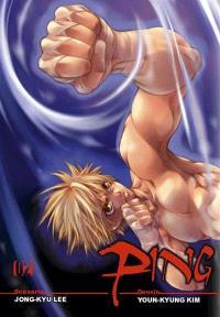 Ping. Volume 2