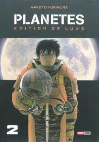 Planètes. Volume 2