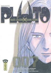 Pluto. Volume 7
