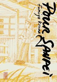 Pour Sanpei. Volume 2