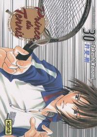 Prince du tennis. Volume 30