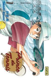 Prince du tennis. Volume 1