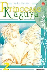 Princesse Kaguya. Volume 2