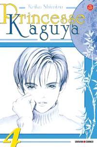 Princesse Kaguya. Volume 4
