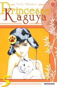 Princesse Kaguya. Volume 5