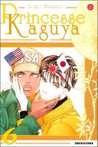 Princesse Kaguya. Volume 6