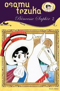Princesse Saphir. Volume 2