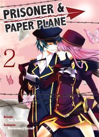 Prisoner & paper plane. Volume 2