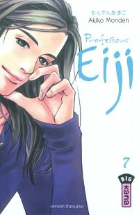 Professeur Eiji. Volume 7