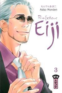 Professeur Eiji. Volume 3
