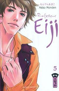 Professeur Eiji. Volume 5