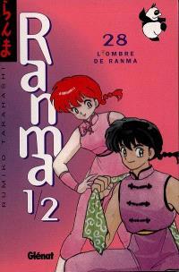 Ranma 1-2. Volume 28, L'ombre de Ranma