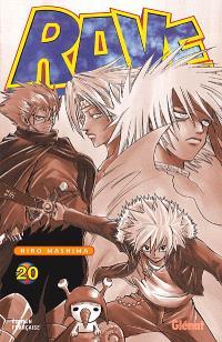 Rave. Volume 20
