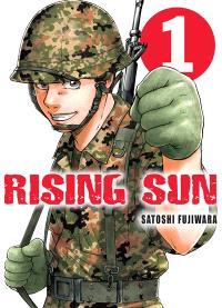Rising sun. Volume 1