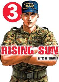 Rising sun. Volume 3