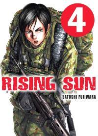 Rising sun. Volume 4