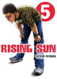 Rising sun. Volume 5