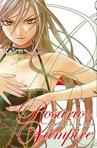 Rosario + Vampire : saison II. Volume 1, Edition spécial Halloween