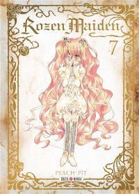 Rozen Maiden. Volume 7