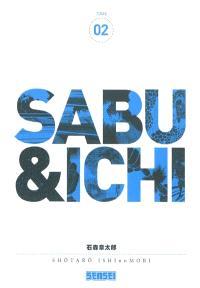 Sabu & Ichi. Volume 2