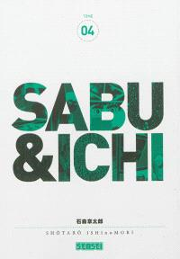 Sabu & Ichi. Volume 4